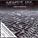 Pavlov's Dog - Lost In America cd musicale di Dog Pavlov's