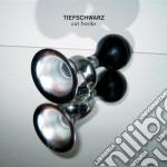 Tiefschwarz - Eat Books cd musicale di TIEFSCHWARZ