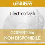 Electro clash cd musicale