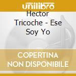 Ege boy yo cd musicale di Hector Tricoche