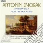 Various - Sinfonie 9 cd musicale di Dvorak