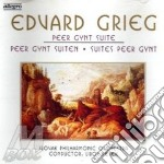 Various - Peer Gynt Suite cd musicale di Grieg