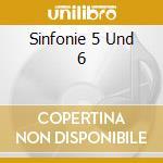 Various - Sinfonie 5 Und 6 cd musicale di Beethoven
