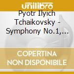 S?Ddeutsche Philharmonie - Pyotr Ii.Tchaikowsky cd musicale di Tchaikovsky