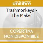 The maker cd musicale