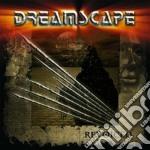 Dreamscape - Revoiced cd musicale