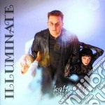 Illuminate - Kaltes Licht cd musicale di ILLUMINATE