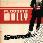 Molly Flogging - Swagger cd musicale di Molly Flogging