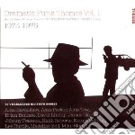 DRAMATIC FUNK THEMES VOL.1                cd musicale di ARTISTI VARI