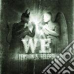 (LP VINILE) Tension & release lp vinile di We