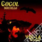Gogol Bordello - Voi-la Intruder cd musicale di Bordello Gogol
