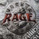 (LP VINILE) Carved in stone lp vinile di Rage