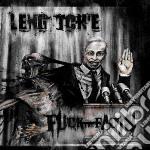 Leng Tch E / Fuck Th - Split cd musicale di Leng tch e / fuck th