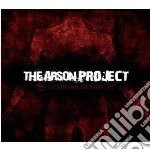 Arson Project - Blood And Locusts cd musicale di Project Arson
