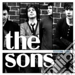 Sons, The - Visiting Hours cd musicale di The Sons