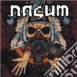 (LP VINILE) A tribute to nasum lp vinile di Artisti Vari
