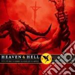 (LP VINILE) The devil you know lp vinile di Heaven & hell