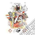 Kidcrash - Snacks cd musicale di Kidcrash