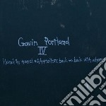 Gavin Portland - Hand In Hand With Traito cd musicale di Gavin Portland