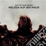 (LP VINILE) Out of our minds lp vinile di M. Auf der maur