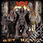 (LP VINILE) Get heavy lp vinile di Lordi