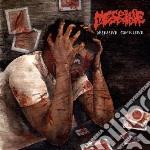 Mesrine - Obsessive Compulsive cd musicale di Mesrine