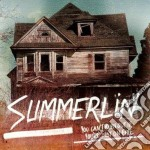Summerlin - Y.cant Bur.out I.you cd musicale di Summerlin