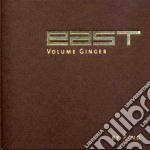 EAST VOLUME GINGER cd musicale di Artisti Vari