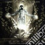 Derma-tek - Corpus Technological cd musicale di DERMA-TEK