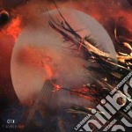 Otx - A World In Red cd musicale di OTX