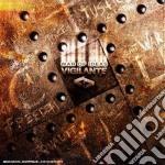 WAR OF IDEAS                              cd musicale di VIGILANTE
