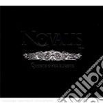 Novalis Deux - Ghosts Over Europe cd musicale di Deux Novalis