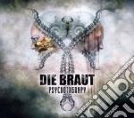 Die Braut - Psychotherapy cd musicale di Braut Die