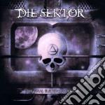 Die Sektor - The Final Electro Solution cd musicale di Sektor Die