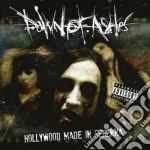 Dawn Of Ashes - Hollywood Made In Gehenna cd musicale di Dawn of ashes