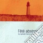 L'ETE' ABSTRAIT VOL.3 cd musicale di ARTISTI VARI