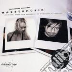 Wassermusik cd musicale di MEERESTIEF PRES.