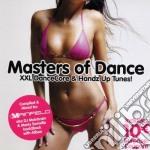 Masters Of Dance cd musicale di ARTISTI VARI