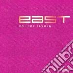 DJ PING present : EAST - VOLUME JASMIN cd musicale di Artisti Vari