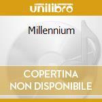 Millennium cd musicale