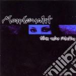 Mondsucht - Allein Unter Schatten cd musicale di Mondsucht