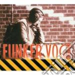 Funker Vogt - Thanks For Nothing cd musicale di Vogt Funker