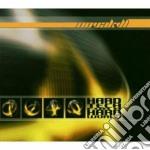 Novakill - Hard Tech For A Hard World cd musicale di NOVAKILL