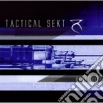 Tactical Sekt - Geneticide cd musicale di Sekt Tactical