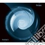 Flint Glass - Hierakonpolis cd musicale di Glass Flint