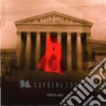 Supreme Court - Yell It Out cd musicale di Court Supreme