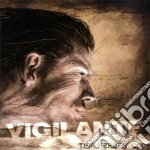Vigilante - The Heros Code cd musicale di VIGILANTE