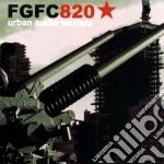 Fgfc820 - Urban Audio Warfare cd musicale di FGFC820