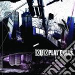 12012 - Play Dolls cd musicale di 12012