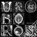Dir En Grey - Uroboros cd musicale di DIR EN GREY